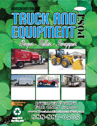 100 Jukonski Truck Equipment Post 10 11 2015
