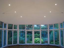 Insulating A Vaulted Ceiling Uk by Plasterboard Ceiling In Conservatory Lader Blog