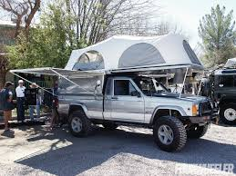 Pop Up Tent Truck Camper, | Best Truck Resource New Luxury Rooftop Tent For Toyotas Lamoka Ledger Truck Cap Toppers Suv Rightline Gear Bedding End For A Pickup Camper Shell Vs Tacoma Pitch The Backroadz In Your Thrillist Midsize Lance 830 Wtent Topics Natcoa Forum Building A 6x6 Overland Electric By Experience Camping In Dry Truck Bed Up Off The Ground Tent Out West With Vw Van Inspired Roof Vw Camper Meet Leentu 150pound Popup Sportz Compact Short Bed 21 Lbs Tents And Shorts