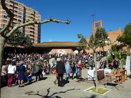 Encuentro Sobre El Himno Al Amor Delegación De Catequesis De Zaragoza