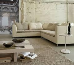 modular sofa corner contemporary fabric feng ligne roset