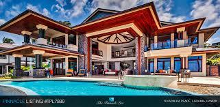 100 The Beach House Maui 3 Kapalua Place Lahaina Hawaii For Sale TPL7889