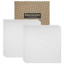 Ceilume Stratford Ceiling Tiles by Amazon Com Genesis Easy Installation Icon Coffer Lay In White