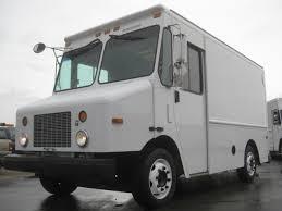 FREIGHTLINER Stepvan Trucks For Sale