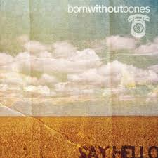 Bones Sinking Like Stones Meaning by Say Hello Born Without Bones