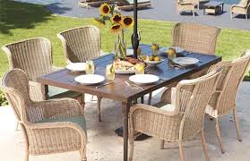 Home Depot Patio Furniture Chairs by Create U0026 Customize Your Patio Furniture Lemon Grove Collection