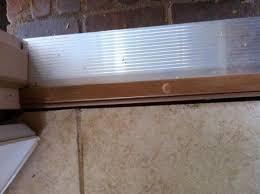 exterior door floor threshold home design mannahatta us