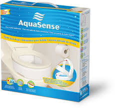 rehausseur siege wc rehausseurs pour toilette avec charnière par aquasense aquasense
