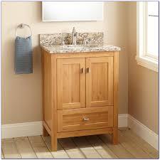 Narrow Depth Bathroom Vanities by Bathroom Vanities Canada Best Bathroom Decoration