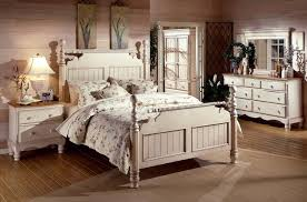 White cottage bedroom furniture Ideas