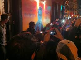 Joe Strummer Mural Nyc Address by Ev Grieve At The Unveiling Of The New Joe Strummer Mural