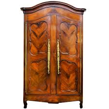 French Two-Door Cherrywood Armoire At 1stdibs Wardrobe Wardrobes Armoires Closets Ikea As Well Beautiful Antique For Sale Toronto Lawrahetcom 11 Best Armoires Images On Pinterest 34 Beds Fniture Armoire Vintage Armoire Posted By Winewithgraham In Fniture Silver Mirrored Jewelry Full Length Mirror French Wardrobe Sydney 2 Doors White Nursery Creative Ideas Closet Cabinet And Custom Custmadecom Tremendous Bedroom Best 25 Ideas Pax