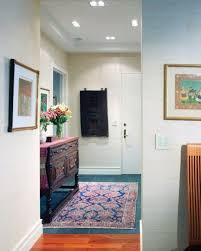 trendy recessed led hallway lights using flush mount l