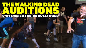Halloween Horror Nights Auditions 2017 by Halloween Horror Nights Auditions