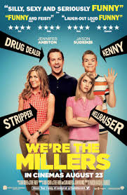 We're the Millers-We're the Millers