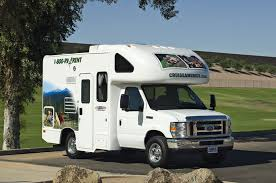 RVNet Open Roads Forum Truck Campers Small Class C Better Than