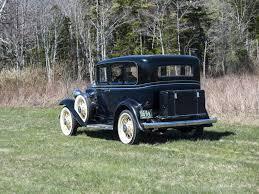 100 1932 Chevy Truck Auctions Chevrolet Confederate Sedan NO RESERVE Owls Head