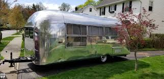 100 Classic Airstream Trailers For Sale 1959 22 Carvanner