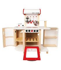 Hape Kitchen Set Nz by Multi Function Kitchen From Hape From The Wooden Toybox