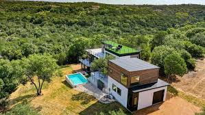 104 Shipping Container Homes In Texas Form Function And Fun 7 For Sale Right Now