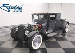 1927 Ford Model T Rat Rod For Sale | ClassicCars.com | CC-1069313 Is This 47 Chevrolet A Rat Rod Or Sports Car Ford Model Sedan For Sale Truck Body 1952 I Had Sale In 2014 And Sold Miss This 1947 Pickup Is Half Racecar 1969 Gmc Truckrat Rod 1948 Chevrolet Pickup 3100 A True Custom Classic Hot Rod Rat F1 F100 Patina Hot Shop V8 5 Overthetop Ebay Rides August 2015 Edition Drivgline Fire Chopped Street Lead Sled 1929 Ford Pick Up Convertible Truck The Type Of Restomod Heaven Diesel Power Magazine