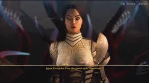 dungeon siege 3 jeyne kassynder siege 3 corrupted creator katarina walkthrough part 46