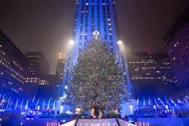 Rockefeller Christmas Tree Lighting 2018 by Rockefeller Center Christmas Tree Lighting 2017 Date Time News