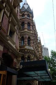 100 Warehouses Melbourne The Rialto Building Collins St Build In The 1890s As