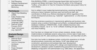 50 Luxury Software Business Analyst Resume Examples