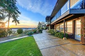 100 Panorama House Modern Two Story Panorama House With Wraparound Deck Awesome