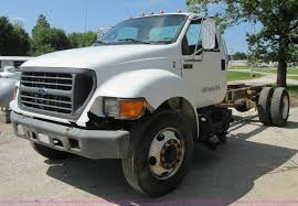 2000 Ford F650 Truck Cab And Chassis | Item D2464 | SOLD! Ju... 2017 Ford F650 Xcab Gas W Jerrdan 22 Steel Carrier Pending Test Drive Is A Big Ol Super Duty At Heart Unveils Fseries Chassis Cab Trucks With Huge New Xl Cab Chassis Near Milwaukee 30977 Badger Shaqs Extreme Costs A Cool 124k 2018 F6f750 Medium Pickup Fordca Dunkel Industries Luxury 4x4 Expedition Truck Rv Cardinal Church Worship Fniture Box Gator Geiger Review Top Speed The Ultimate Photo Image Gallery Photos Photogallery 27 Pics Carsbasecom