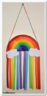 Rainbow Unicorn Party Ideas Rai Craft For Wall Hangings