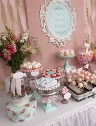 Kitchen Tea Themes Ideas by Best 25 Vintage Theme Bridal Shower Ideas On Pinterest Kitchen