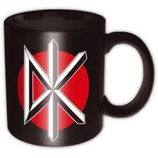 Dead Kennedys Halloween by Dead Kennedys Logo Black Boxed Mug