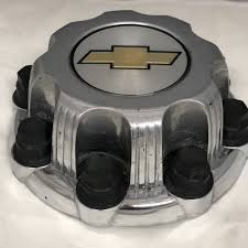Used Chevrolet Silverado 2500 Wheel Center Caps For Sale