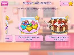 jeux de fille cuisine application l ecole de cuisine de le jeu pour faire semblant