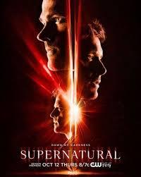 TV Series Supernatural 2005