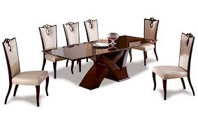 Prandelli Dining Room Suite
