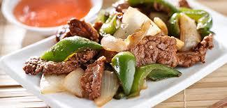 Healthy Dining Finder