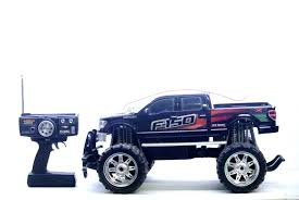 New Bright Ford F-150 4x4 Moster Truck Rc Car For Parts Or Fix-up ... New Bright 124 Remote Control Monster Jam Grave Digger Free 96v 1997 F150 Hobby Cversion Rcu Forums Rc Sport Radio Car Assorted Big W Trucks Truck Raptor Rock Crawler Xtreme Vehicle 24 Ghz Red Frenzy Toy Racing Car Predators Shark 118 45v 40mhz From 1808 Ebay 18 Scale 4 X Mega Blast Black Buy Amazoncom Ff Bursts