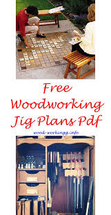 Bookshelves Woodworking Plans