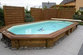 piscine semi enterree leroy merlin meilleures images d
