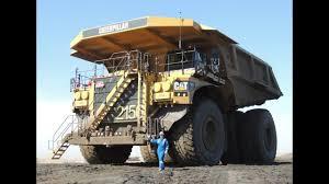 100 Biggest Truck In The World Top 10 Largest Mining Dump S Top Ten S