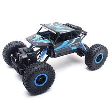 100 4wd Truck Amazoncom Cheerwing 4WD Off Road RC Monster 118 Rock
