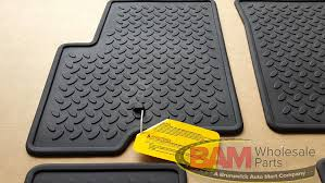 Jeep Commander Floor Mats Oem by Amazon Com 2016 Jeep Patriot Compass Slush Mats Oem All Weather