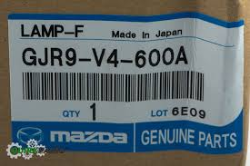 Depo Auto Lamp Philippines by 2014 2015 2016 Mazda 6 Fog Light Lamps W O Auto Headlight Oem Gjr9