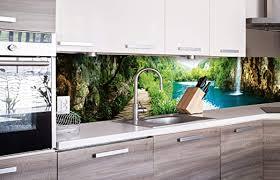 moderne klebefolie für die küche in verschiedenen größen