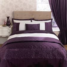 Plum Elizabeth Bedlinen Collection Dunelm Pinittowinit