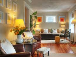 Warm Colors For A Living Room by Color Guide Hgtv