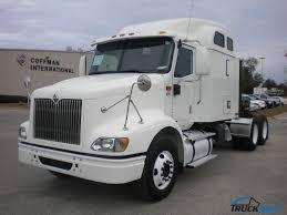 100 Coffman Trucks 2007 International 9200i For Sale In Dothan AL By Dealer